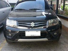 Selling 2nd Hand Suzuki Grand Vitara 2014 Automatic Gasoline at 47000 km in Cebu City
