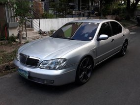 2nd Hand Nissan Cefiro 2005 at 49000 km for sale