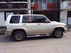 2001 Isuzu Trooper for sale in Rosario