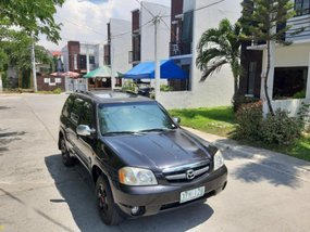 Sell 2nd Hand 2004 Mazda Tribute Automatic Gasoline at 110000 km in Tanza