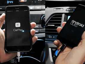 5 reasons why Apple Carplay & Android Auto are not reliable as in-car apps