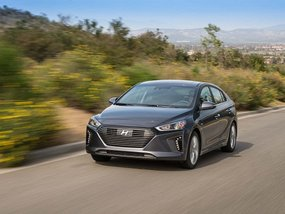 Hyundai Ioniq 2019 Philippines Review: An environmentally friendlier hybrid to come!