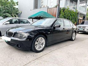 Selling Bmw 750Li 2006 at 39000 km in Bacoor