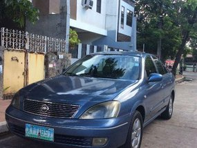 Selling 2nd Hand Nissan Sentra 2005 in Marikina