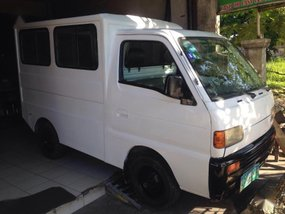 Selling 2nd Hand Suzuki Multi-Cab 2013 in Marikina