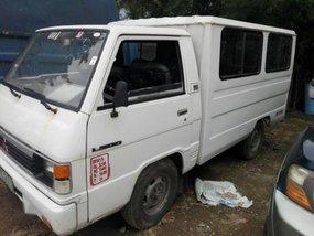 Selling Mitsubishi L300 1998 Manual Diesel in Kawit
