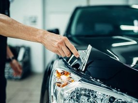 Vinyl Wrapping: Do the advantages outweigh the disadvantages?