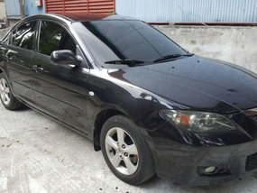 2nd Hand Mazda 3 2009 Automatic Gasoline for sale in Mandaluyong