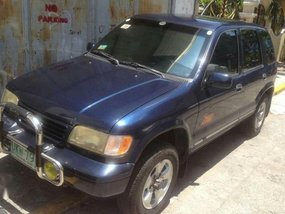 1997 Kia Sportage for sale in Manila