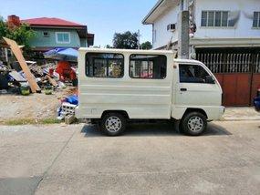 Suzuki Multi-Cab 2007 Manual Gasoline for sale in Pateros