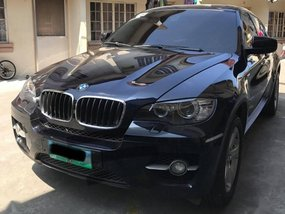 Sell 2nd Hand 2011 Bmw X6 in Mandaluyong