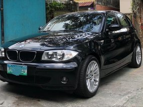 Bmw 118I 2009 Automatic Gasoline for sale in Pateros