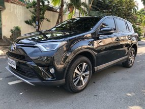 Selling Toyota Rav4 2016 Automatic Gasoline in Quezon City