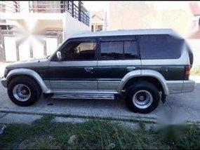 1998 Mitsubishi Pajero for sale in General Trias
