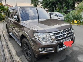 Used Mitsubishi Pajero 2015 for sale in Quezon City