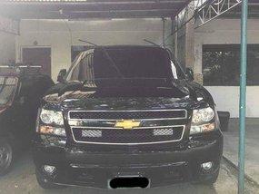 2010 Chevrolet Suburban for sale in Quezon City