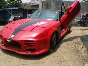 Selling 2nd Hand Mazda Mx-5 Miata 1991 at 130000 km in Marilao