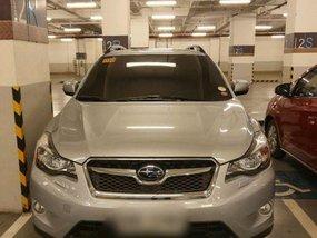 Selling Used Subaru Xv 2015 in Mandaue