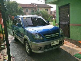 Mitsubishi Adventure 2015 Manual Diesel for sale in Bacoor