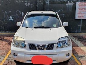 Selling Used Nissan X-Trail 2010 in Quezon City