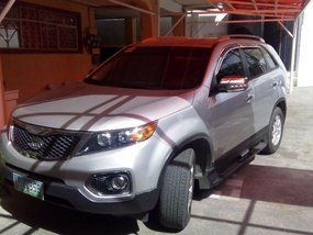 Used Kia Sorento 2011 for sale in Baguio