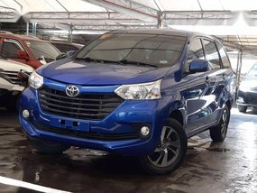 2nd Hand Toyota Avanza 2016 Automatic Gasoline for sale in Manila