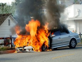 Causes of car fires and prevention tips every driver should know