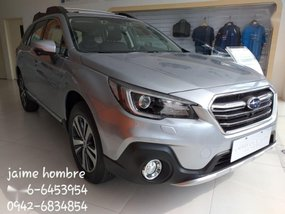 Brand New 2019 Subaru Outback for sale in Pasig