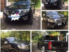 Nissan Np300 2016 for sale in Dasmariñas