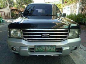 Ford Everest 2006 Automatic Diesel for sale in Pasig