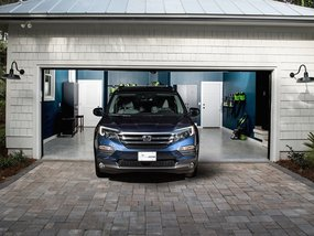 6 reasons to park your car in a garage