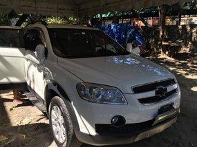 Chevrolet Captiva 2010 at 70000 km for sale
