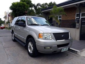 2nd Hand Ford Expedition 2003 for sale in Parañaque