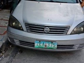 Selling 2nd Hand Nissan Sentra 2006 in Manila