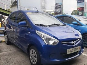 Hyundai Eon 2019 for sale in Pagsanjan