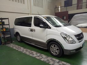 Sell 2nd Hand 2013 Hyundai Grand Starex at 90000 km