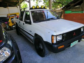 1998 Mitsubishi L200 for sale in Sorsogon City