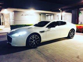 Aston Martin Rapide S 2017 Automatic Gasoline for sale in Pateros