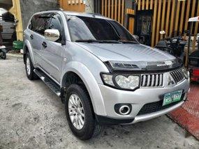 Mitsubishi Montero 2010 Automatic Diesel for sale in Santa Maria