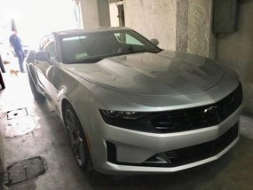 2019 Chevrolet Camaro for sale in Quezon City