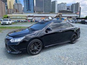 Sell 2nd Hand 2015 Toyota Camry Automatic Gasoline in Pasig