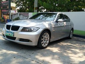 Bmw 325I 2006 Sedan Automatic Gasoline for sale in Manila