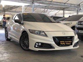 Honda Cr-Z 2013 Automatic Gasoline for sale in Makati