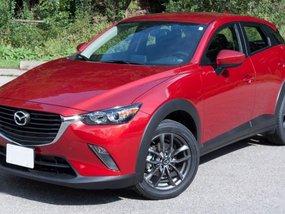 Mazda Cx-3 2018 Manual Gasoline for sale in Quezon City