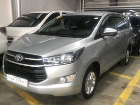 Selling Toyota Innova 2018 at 20000 km in Manila