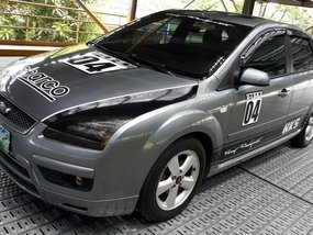 Selling 2nd Hand Ford Focus 2006 in Makati
