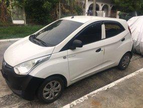 Hyundai Eon 2014 Manual Gasoline for sale in Pasig