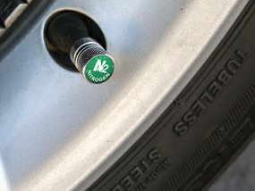 Nitrogen-filled tires: Assess its pros and cons