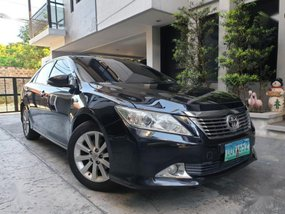 Selling 2nd Hand Toyota Camry 2013 in Quezon City