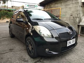 Selling 2nd Hand Toyota Yaris 2008 in Metro Manila